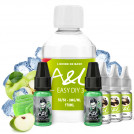 Pack DIY Shinigami Green Edition 200ml A&L