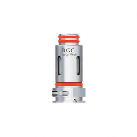 Résistances (x5) RPM80 Pro Smok