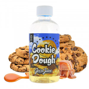 Cookie Dough Joe's Juice 200 ml