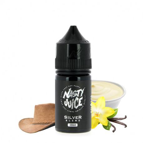 Concentré Silver Blend Nasty Juice