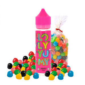 Dragy Pills E.Tasty 50 ml
