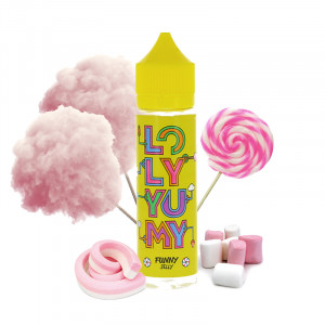 Funny Jelly E.Tasty 50 ml