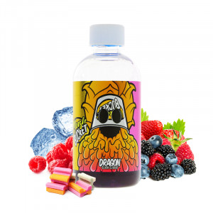 Dragon Slush Bucket Joe's Juice 200 ml