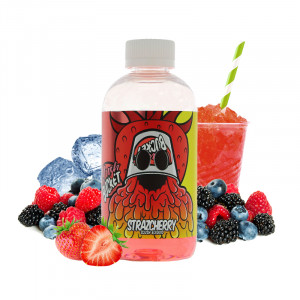 Strazcherry Slush Bucket Joe's Juice 200 ml