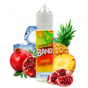 Bang! Splash Solana 50ml