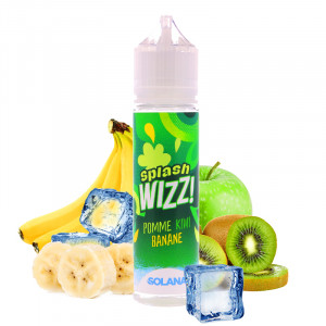Wizz! Splash Solana 50ml