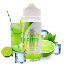 The White Oil Fruity Fuel 100ml