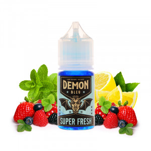 Concentré Bleu Super Fresh Demon Juice