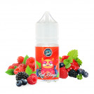 Concentré Red Dingus 30ml Belgi'Ohm