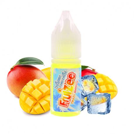 Concentré Crazy Mango Fruizee