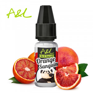 Arôme Orange Sanguine A&L