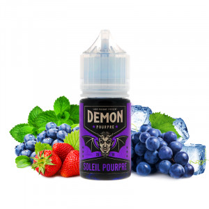 Concentré Pourpre Demon Juice