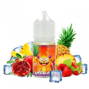 Concentré Vitamix Belgi'Ohm