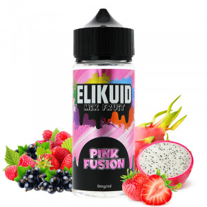 Pink Fusion O'Juicy 100ml