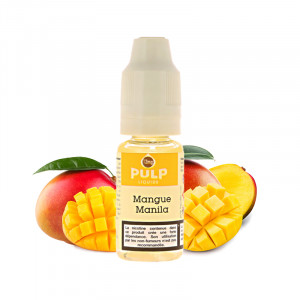 Pulp Mangue Manilla