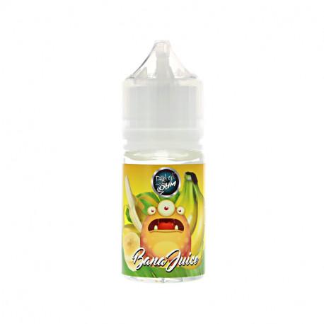 Concentré Bana Juice Belgi'Ohm