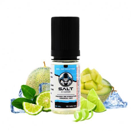 Original Mix Salt E-Vapor Le French Liquide