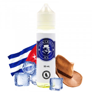 Don Cristo Ice PGVG Labs 50 ml