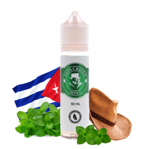 Don Cristo Mint PGVG Labs 50 ml