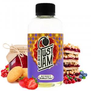 Berry Shortbread Cookie Just Jam 200 ml