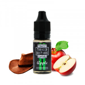 Concentré Tobacco Bastards Fruit Apple FlavorMonks