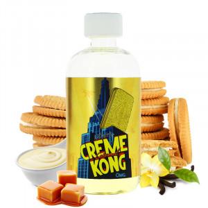Creme Kong Caramel Joe's Juice 200 ml