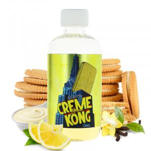 Creme Kong Lemon Joe's Juice 200 ml