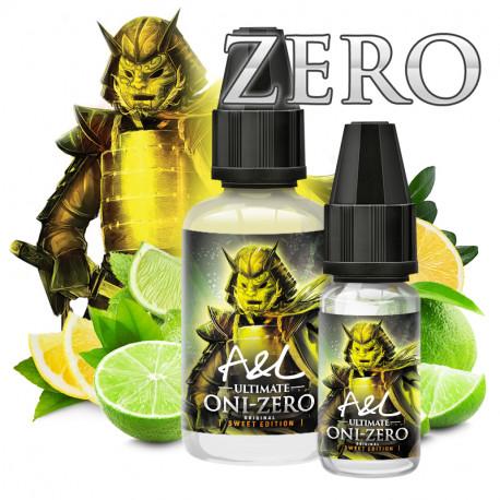 Concentré Ultimate Oni Zero A&L