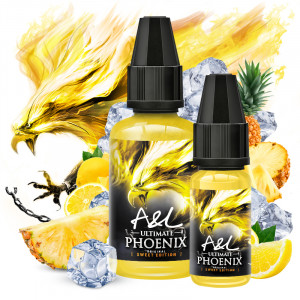 Concentré Ultimate Phoenix A&L