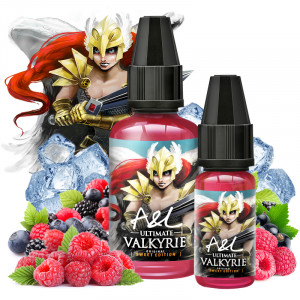 Concentré Ultimate Valkyrie A&L