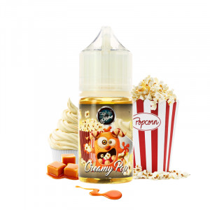 Concentré Creamy Pop Belgi'Ohm 30ml