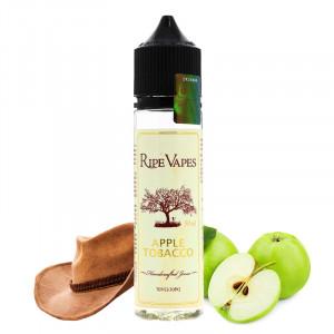 VCT Apple Tobacco Ripe Vapes 50 ml