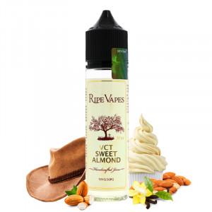 VCT Sweet Almond Ripe Vapes 50 ml