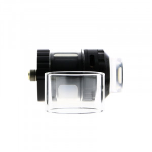 Pyrex Juggerknot V2 QP Design