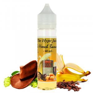 Ze Hooch Banana The Hype Juices 50 ml