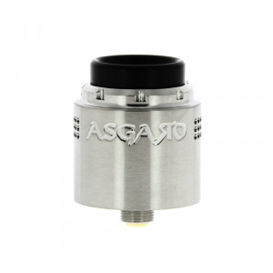 Dripper Asgard Mini 25mm Vaperzcloud