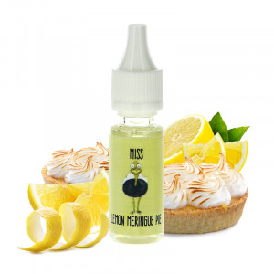 Concentré Miss Lemon Meringue Pie ExtraDIY