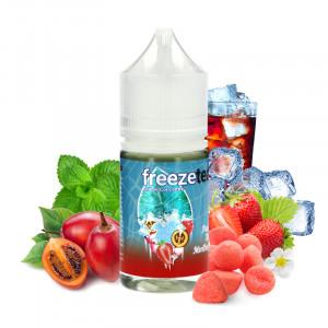Concentré Fraise Tagada Tamarillo Menthe Givrée Ice Tea Freeze Tea Ice