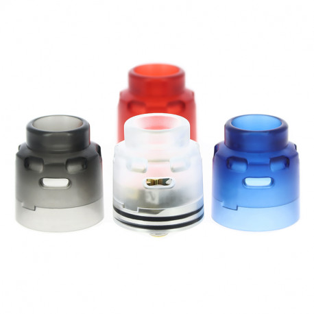 Dripper Dead Rabbit V2 SE Kit