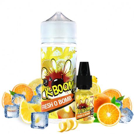 Concentré Fresh O Bomb Special Edition K-Boom