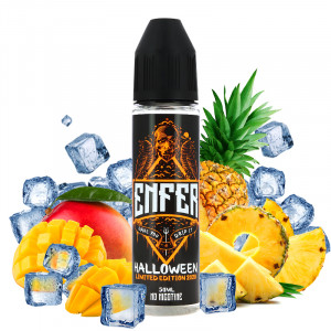 Enfer Halloween 50 ml Vape47