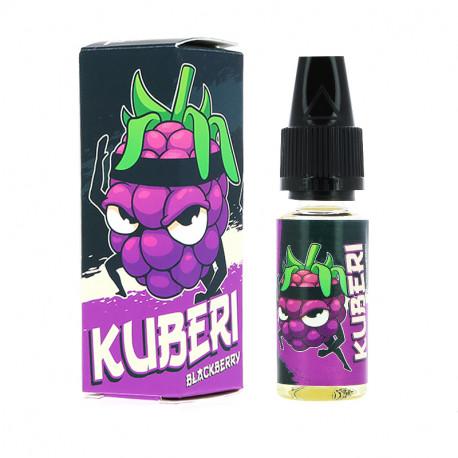 Concentré Kuberi Kung Fruits