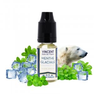 Menthe Glaciale Sel de Nicotine VDLV