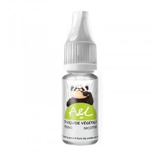 Booster végétal de nicotine A&L