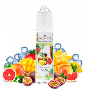 Mangue, Passion & Pamp 50 ml Prestige Fruits