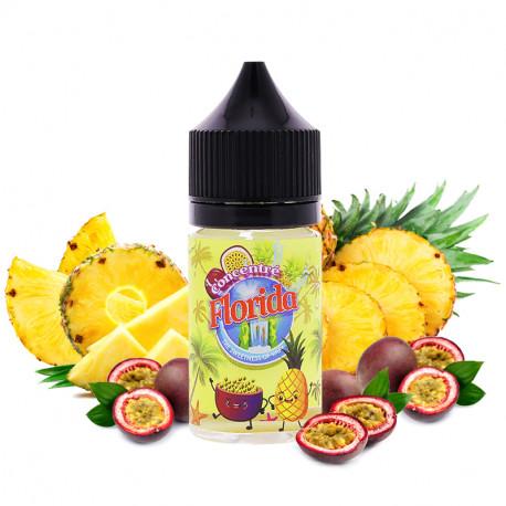 Concentré Passion Ananas 30ml Florida