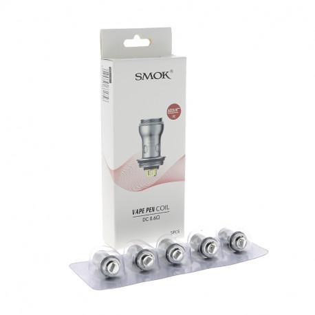 Résistances (x5) Vape Pen V2 Smok