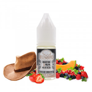 Classic Oriental Eliquid France