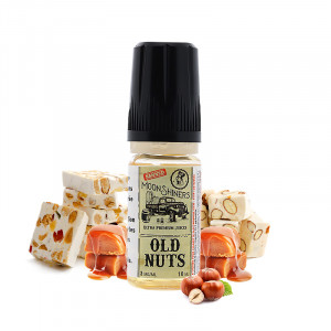 Old Nuts Moonshiners Le French Liquide