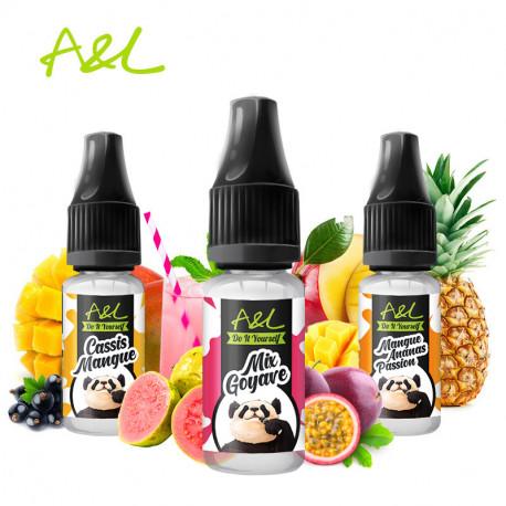Pack Mix de Fruits A&L